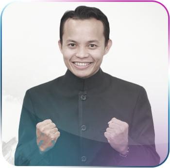 Coach Mohd Noor Tahir